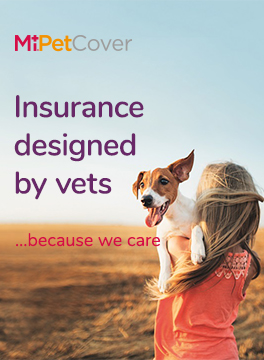 MiPet Cover pet insurance
