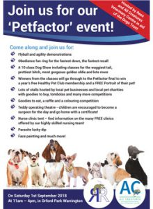 Petfactor